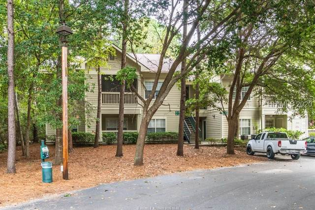 112 Union Cemetery Road #422, Hilton Head Island, SC 29926 (MLS #408763) :: Schembra Real Estate Group