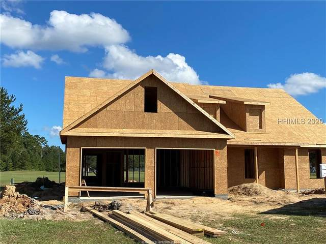 1720 Club Way, Hardeeville, SC 29927 (MLS #408765) :: Hilton Head Dot Real Estate