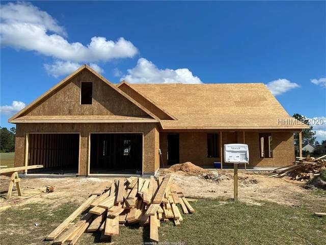 1612 Club Way, Hardeeville, SC 29927 (MLS #408766) :: Hilton Head Dot Real Estate
