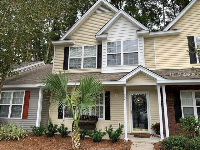 135 South Street, Bluffton, SC 29910 (MLS #408793) :: Southern Lifestyle Properties