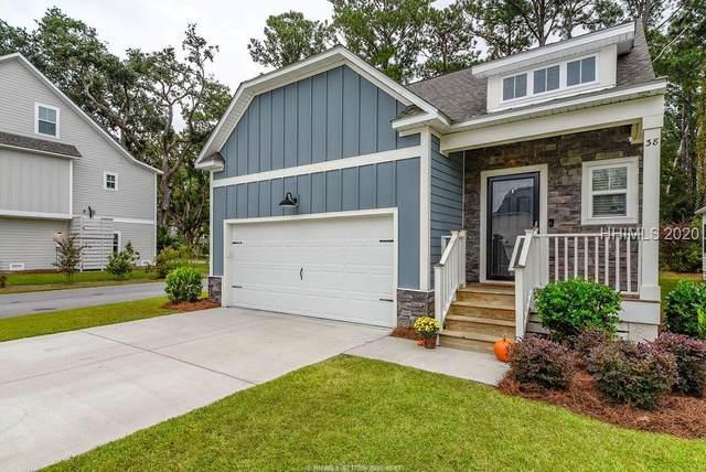 38 Tansyleaf Drive, Hilton Head Island, SC 29926 (MLS #408810) :: Schembra Real Estate Group