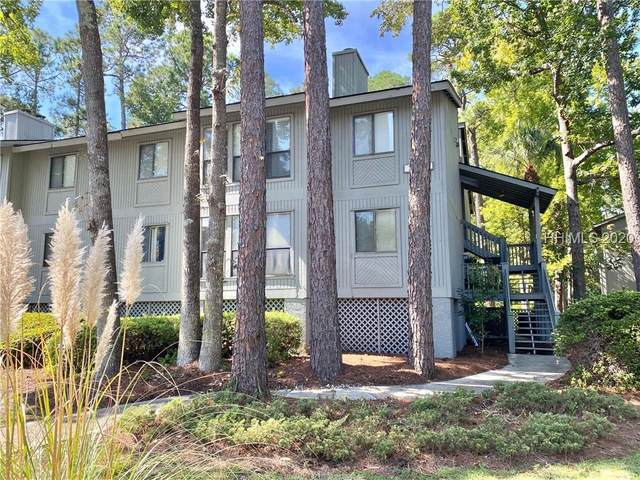 21 Forest Cove #21, Hilton Head Island, SC 29928 (MLS #408821) :: Collins Group Realty