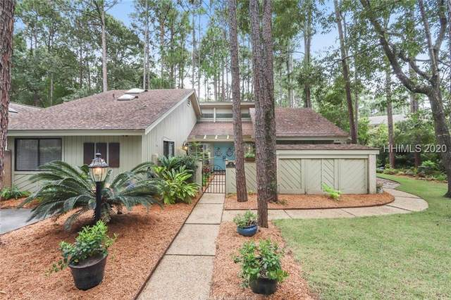 74 Myrtle Bank Road, Hilton Head Island, SC 29926 (MLS #408848) :: The Coastal Living Team