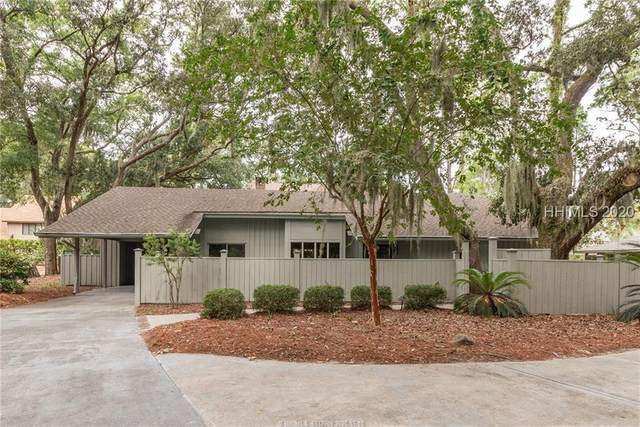 78 S Sea Pines Drive, Hilton Head Island, SC 29928 (MLS #408849) :: Hilton Head Dot Real Estate