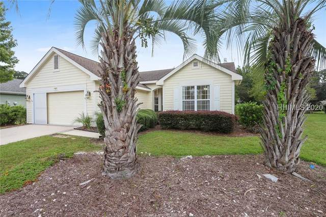 3 Devant Court, Bluffton, SC 29909 (MLS #408853) :: Coastal Realty Group