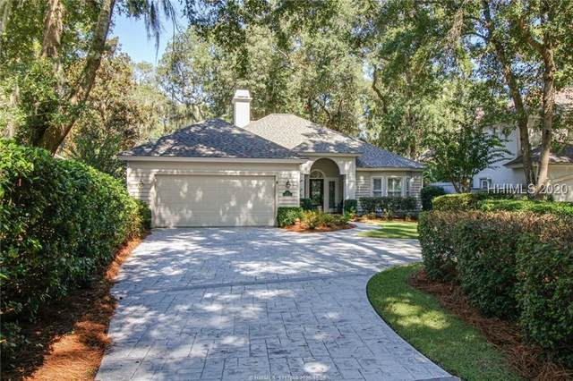 4 Brewton Court, Hilton Head Island, SC 29926 (MLS #408860) :: Collins Group Realty