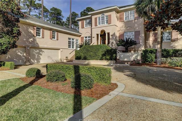 5 Wicklow Drive, Hilton Head Island, SC 29928 (MLS #408892) :: Hilton Head Dot Real Estate