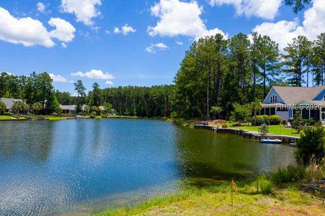23 Blue Trail Court, Bluffton, SC 29910 (MLS #408894) :: Collins Group Realty