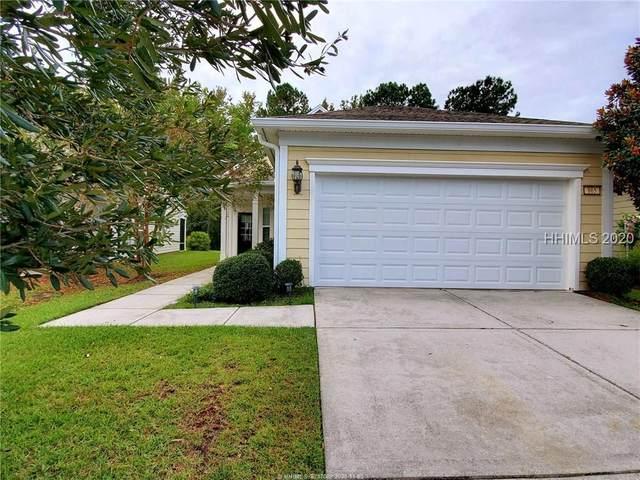 865 Mystic Point Drive, Bluffton, SC 29909 (MLS #408900) :: Hilton Head Dot Real Estate