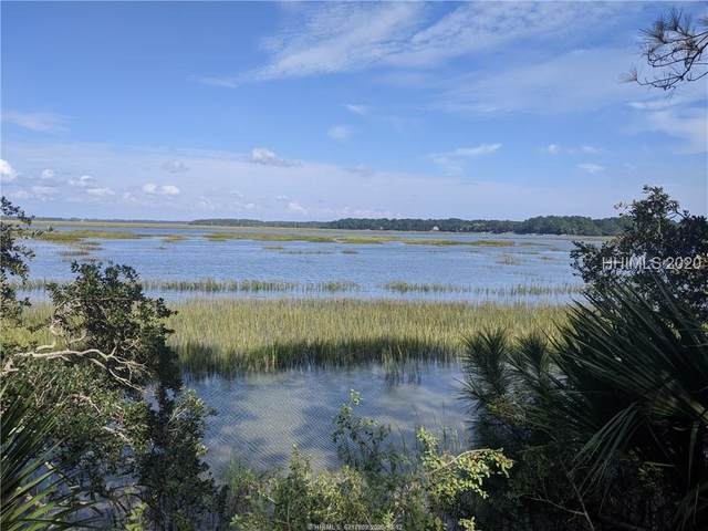 6 Dolphin Landing, Okatie, SC 29909 (MLS #408905) :: The Coastal Living Team