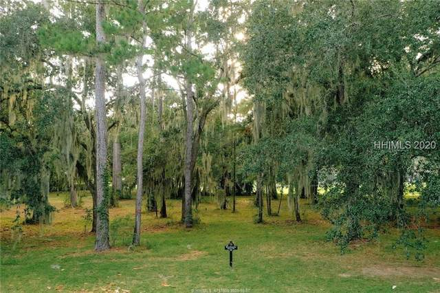 132 Inverness Drive, Bluffton, SC 29910 (MLS #408911) :: RE/MAX Island Realty