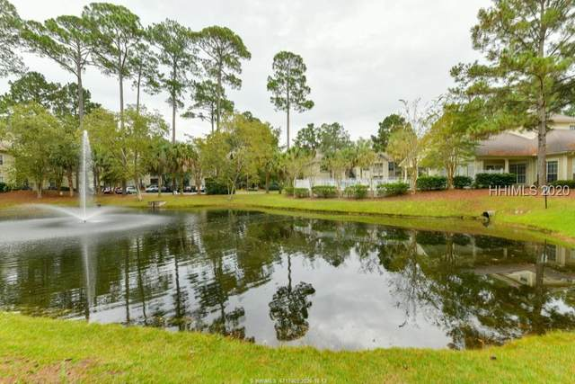 112 Union Cemetery Road #525, Hilton Head Island, SC 29926 (MLS #408915) :: Schembra Real Estate Group