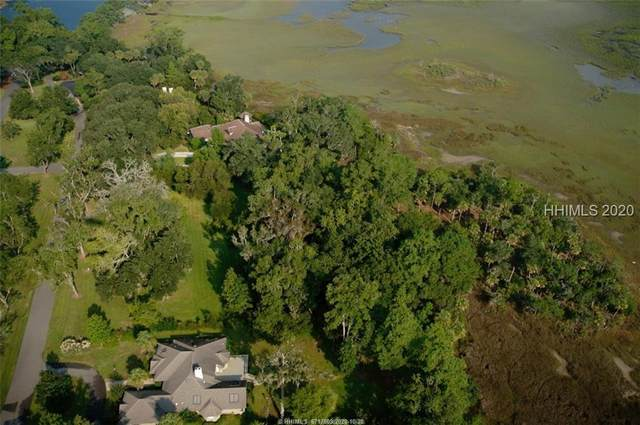 6 Moss Creek Court, Hilton Head Island, SC 29926 (MLS #408936) :: RE/MAX Island Realty
