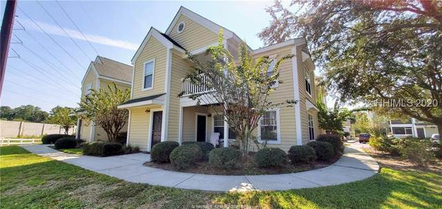 5 Old South Court 5G, Bluffton, SC 29910 (MLS #408939) :: Coastal Realty Group