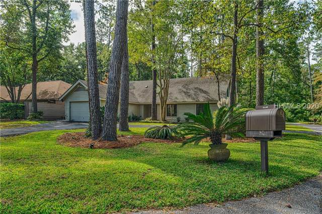 23 Honey Locust Circle, Hilton Head Island, SC 29926 (MLS #408955) :: Southern Lifestyle Properties