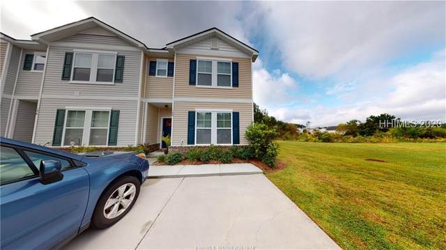 168 Brickway Street, Bluffton, SC 29910 (MLS #408969) :: Coastal Realty Group