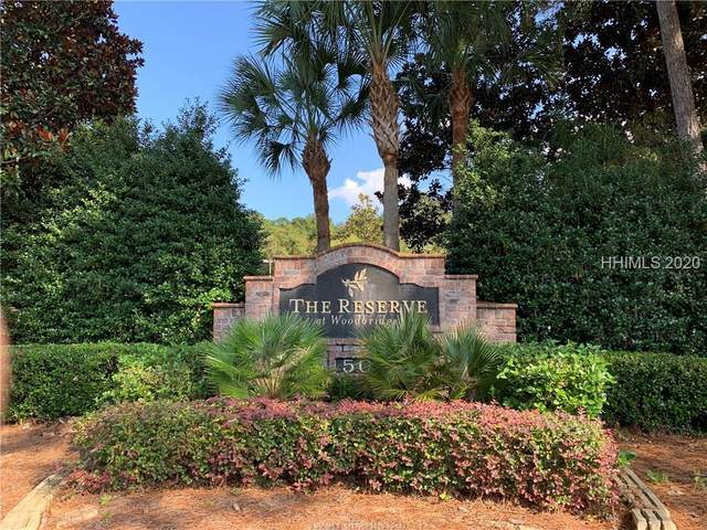 50 Pebble Beach Cove K214, Bluffton, SC 29910 (MLS #408984) :: Collins Group Realty