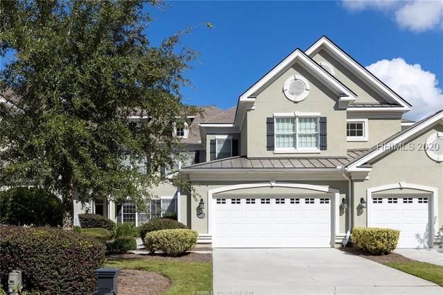223A Azalea Drive, Hardeeville, SC 29927 (MLS #408996) :: Schembra Real Estate Group