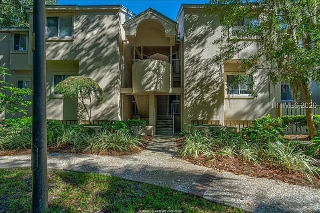 77 Ocean Lane #707, Hilton Head Island, SC 29928 (MLS #408999) :: The Alliance Group Realty