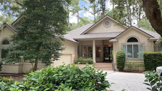 51 Wagon Road, Hilton Head Island, SC 29928 (MLS #409000) :: Schembra Real Estate Group