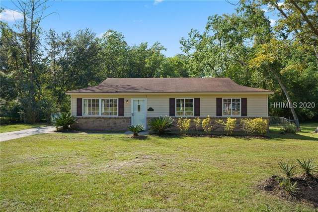 1717 Drayton Drive, Port Royal, SC 29935 (MLS #409013) :: Judy Flanagan