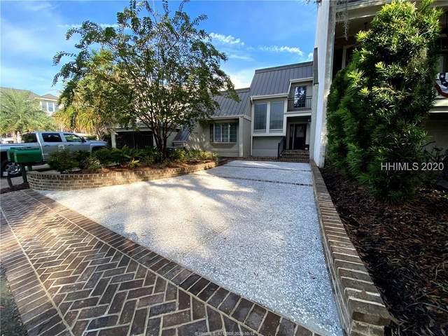 10 Mizzenmast Court, Hilton Head Island, SC 29928 (MLS #409028) :: Coastal Realty Group