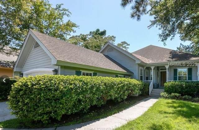 48 Royal Pointe Drive, Hilton Head Island, SC 29926 (MLS #409030) :: RE/MAX Island Realty