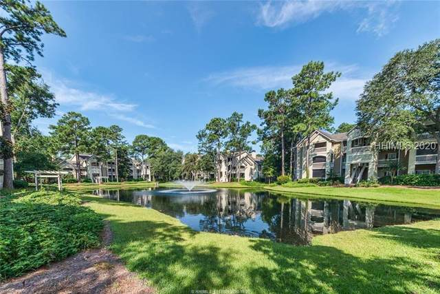 380 Marshland Road F21, Hilton Head Island, SC 29926 (MLS #409048) :: Schembra Real Estate Group