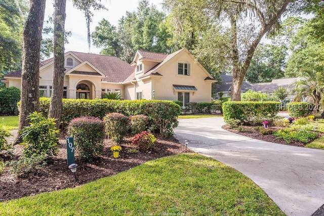 107 Wedgefield Drive, Hilton Head Island, SC 29926 (MLS #409052) :: Collins Group Realty