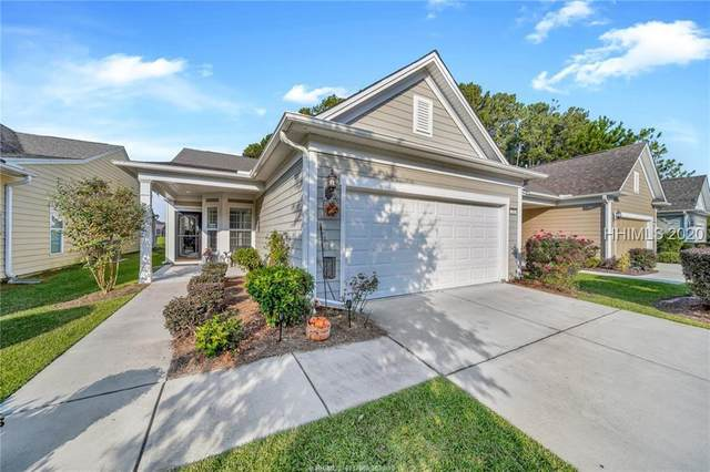 220 Mystic Point Drive, Bluffton, SC 29909 (MLS #409077) :: Judy Flanagan