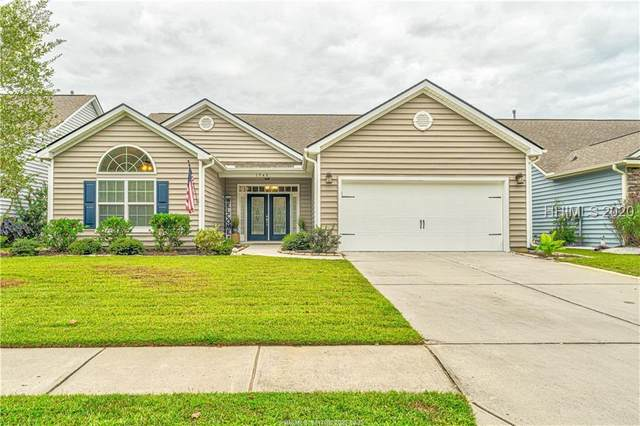 1948 Blakers Boulevard, Bluffton, SC 29909 (MLS #409078) :: Schembra Real Estate Group