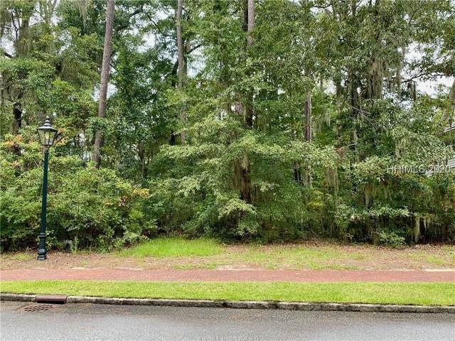 64 Gilded Street, Bluffton, SC 29910 (MLS #409086) :: Collins Group Realty