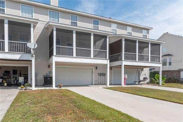 2173 Blakers Boulevard, Bluffton, SC 29909 (MLS #409101) :: Schembra Real Estate Group