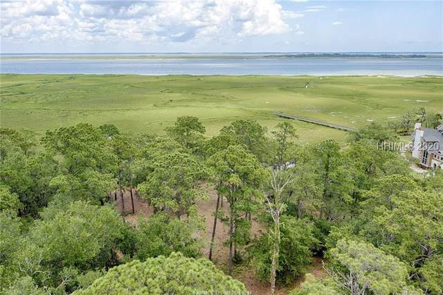 141 Inverness Drive, Bluffton, SC 29910 (MLS #409102) :: Coastal Realty Group