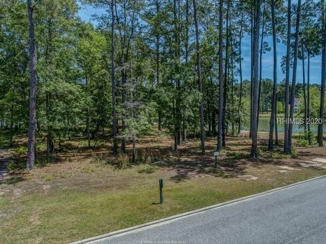 32 Oldfield Village Road, Bluffton, SC 29909 (MLS #409112) :: Collins Group Realty
