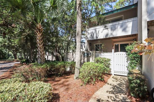 1 Stoney Creek Road #245, Hilton Head Island, SC 29928 (MLS #409120) :: Schembra Real Estate Group