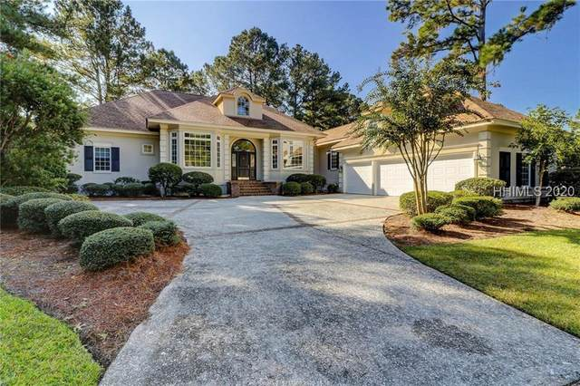 13 Lexington Drive, Bluffton, SC 29910 (MLS #409134) :: Collins Group Realty