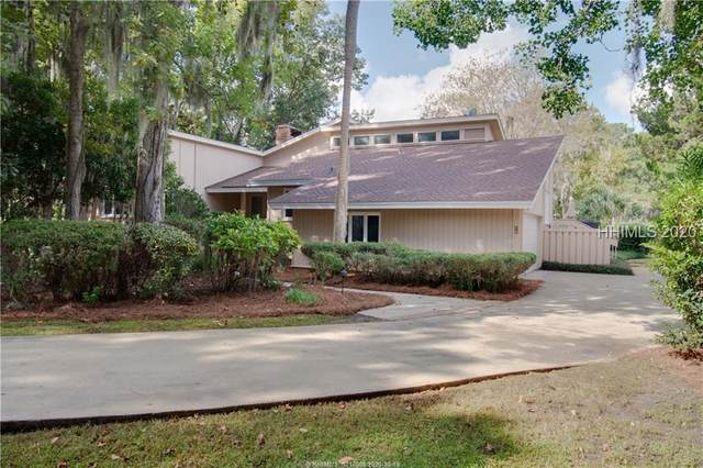 47 Cat Brier Lane, Hilton Head Island, SC 29926 (MLS #409141) :: Schembra Real Estate Group