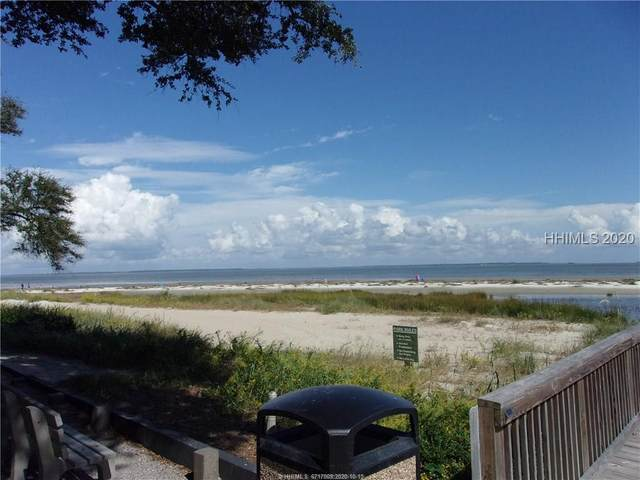 239 Beach City Road #3218, Hilton Head Island, SC 29926 (MLS #409160) :: The Alliance Group Realty