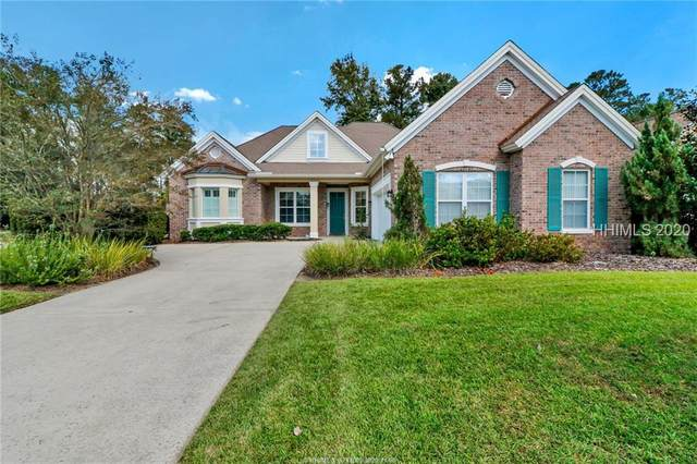 1 Weymouth Cir, Bluffton, SC 29910 (MLS #409187) :: Beth Drake REALTOR®