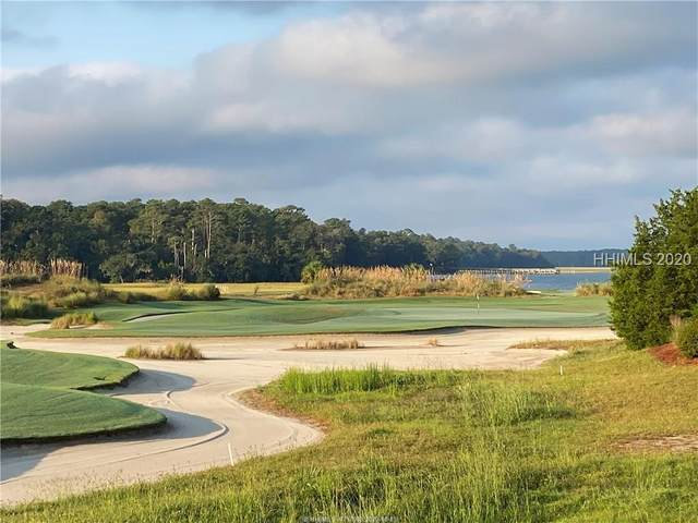 8 Somerset Point, Bluffton, SC 29910 (MLS #409197) :: RE/MAX Island Realty