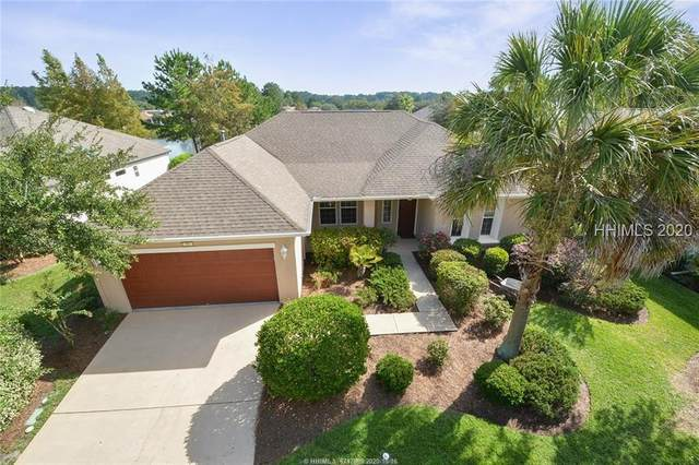 11 Plymouth Lane, Bluffton, SC 29909 (MLS #409209) :: Schembra Real Estate Group