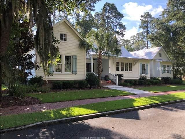 55 Mason Street, Bluffton, SC 29910 (MLS #409214) :: Schembra Real Estate Group