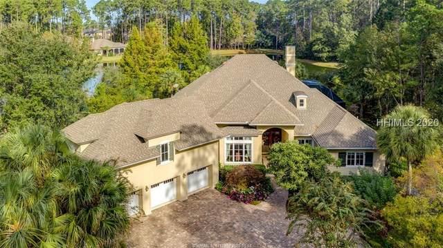 9 Holly Grove Road, Bluffton, SC 29909 (MLS #409216) :: Hilton Head Dot Real Estate