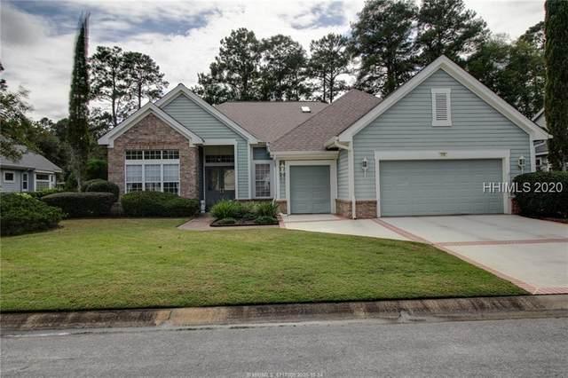 135 Robert E Lee Lane, Bluffton, SC 29909 (MLS #409220) :: Southern Lifestyle Properties