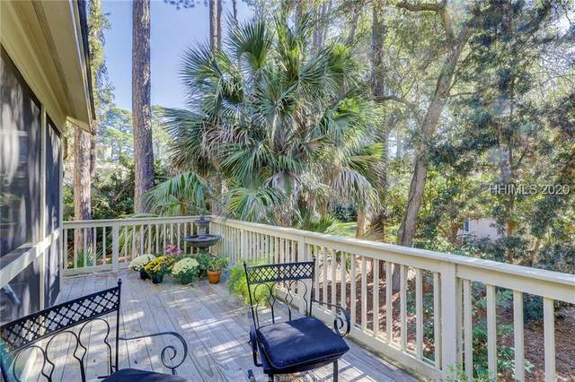13 Barnacle Road, Hilton Head Island, SC 29928 (MLS #409221) :: The Alliance Group Realty