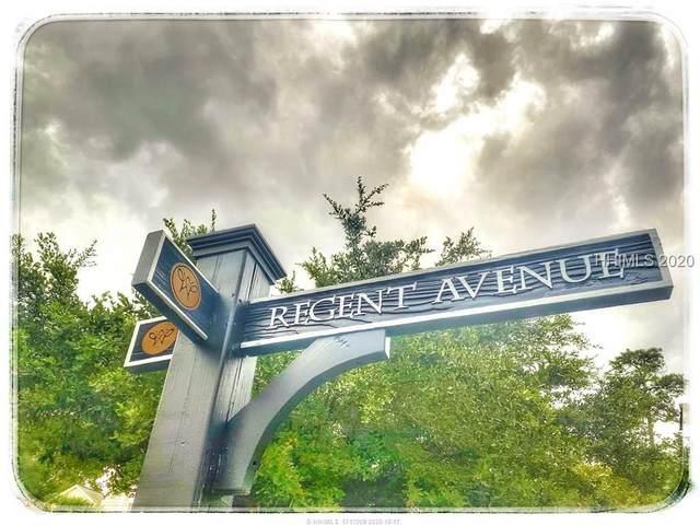 115 Regent Avenue, Bluffton, SC 29910 (MLS #409234) :: The Bradford Group