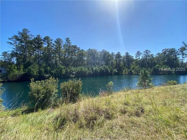 188 Slack Tide Drive, Hardeeville, SC 29927 (MLS #409242) :: Schembra Real Estate Group