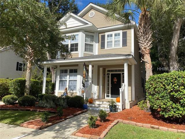 2 Chiswick Way, Bluffton, SC 29910 (MLS #409247) :: The Alliance Group Realty