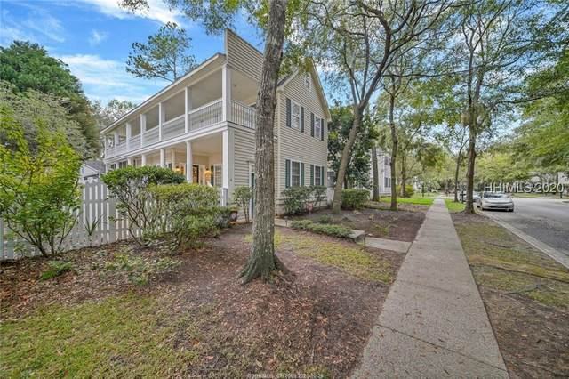 6 Barry Ln, Bluffton, SC 29910 (MLS #409249) :: Schembra Real Estate Group